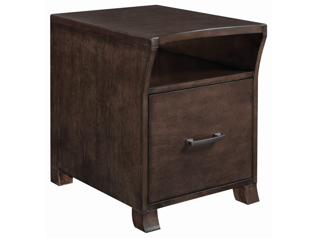 Scott Living 80175File Cabinet