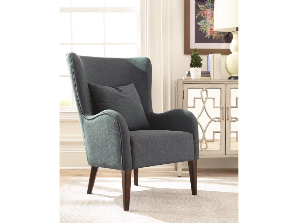 Scott Living 903370Accent Chair