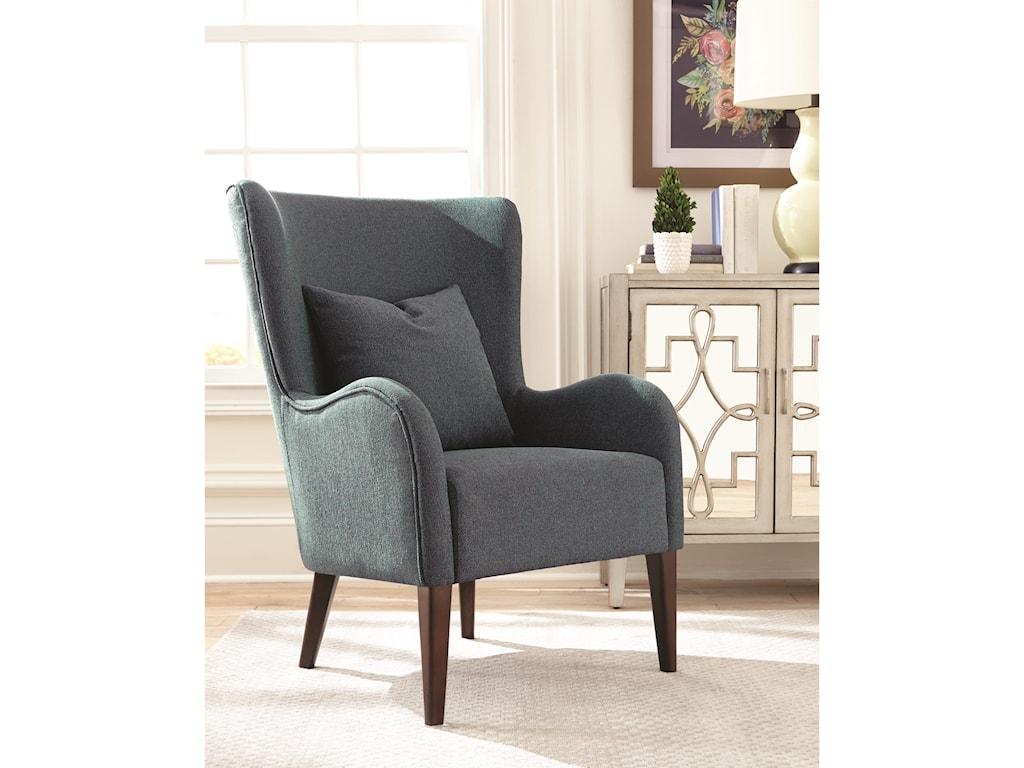 Scott Living 903370Accent Chair