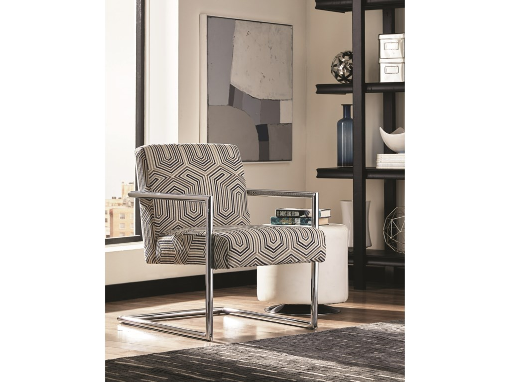 Scott Living 903402Accent Chair