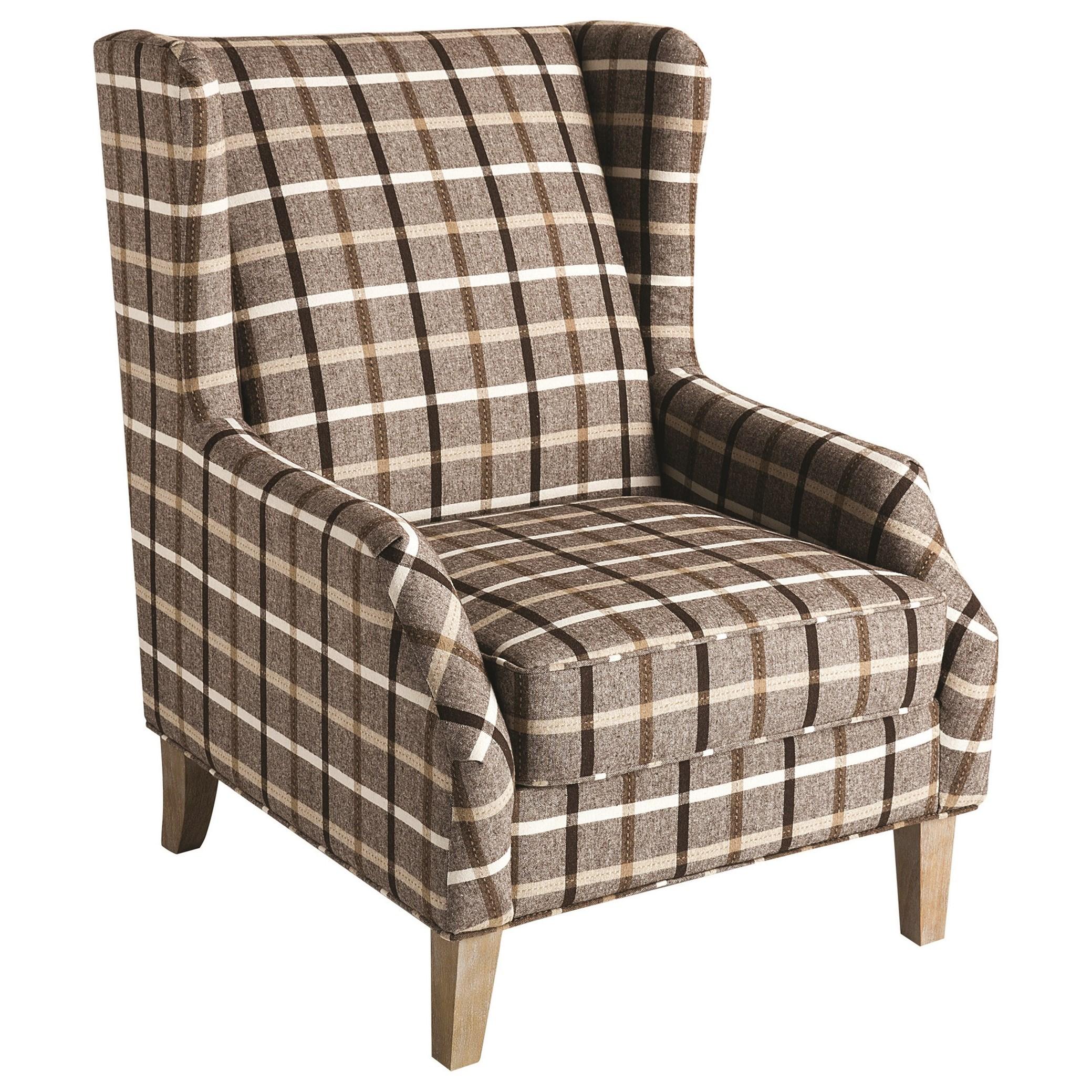 Scott Living 904052Upholstered Chair ...