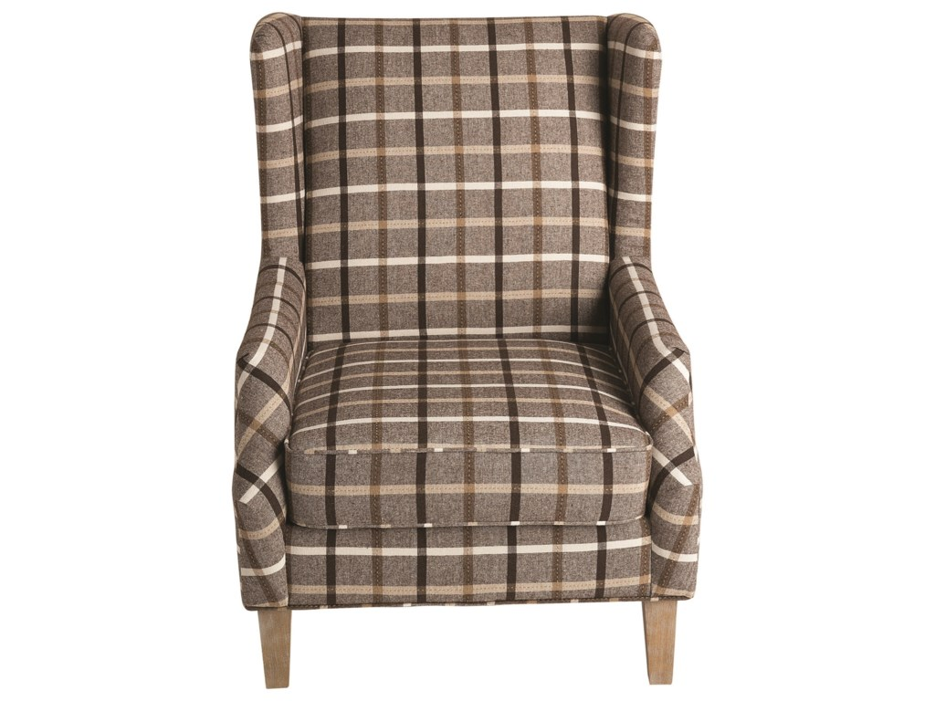 Scott Living 904052Upholstered Chair