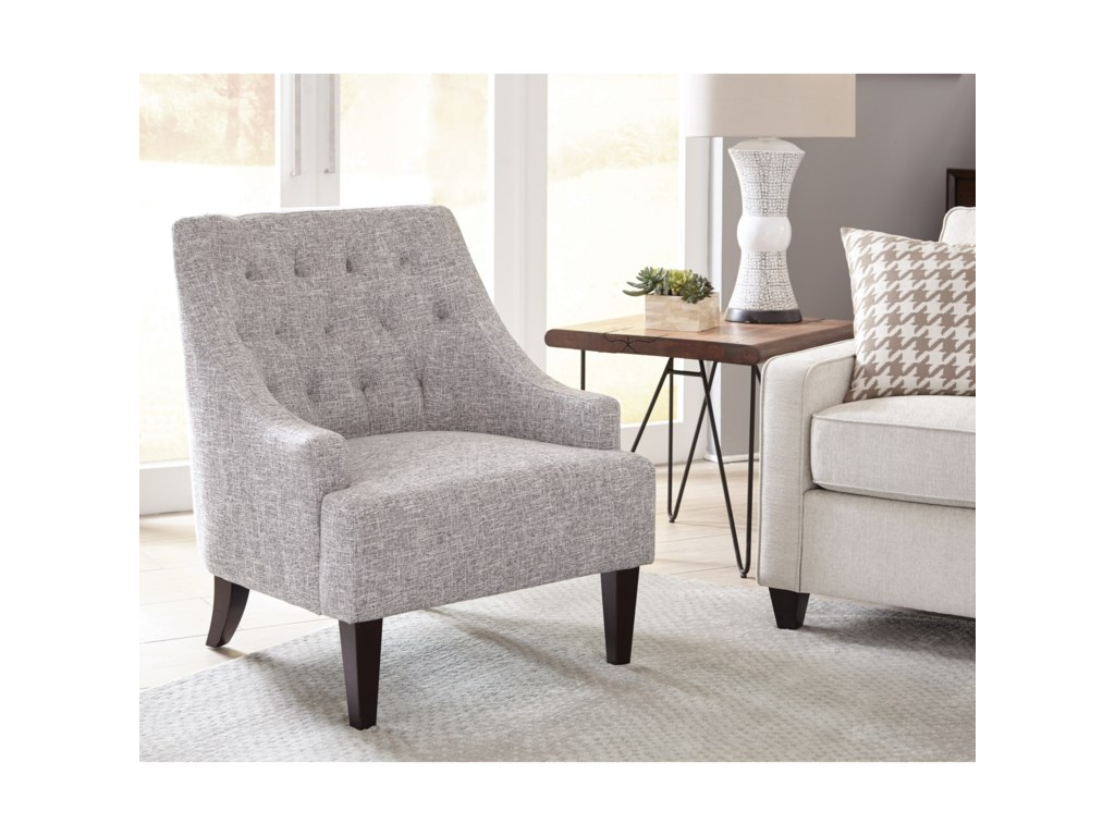 Scott Living 904068Accent Chair