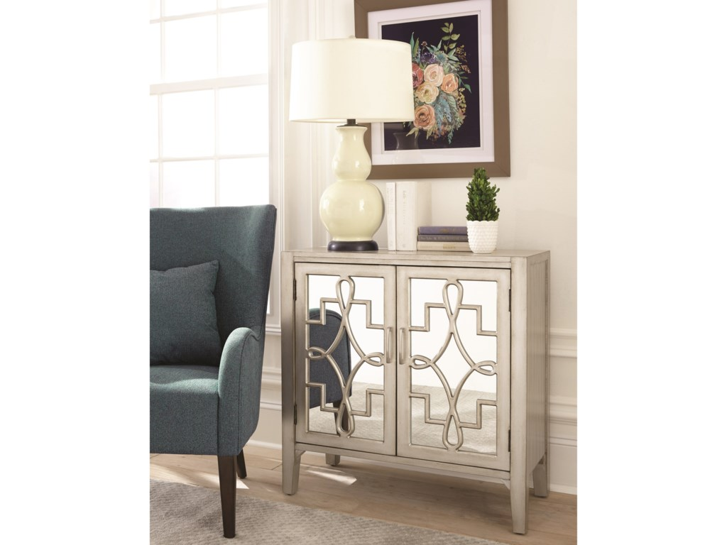 Coaster 950771Accent Cabinet