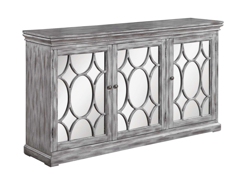 Coaster 950777Accent Cabinet