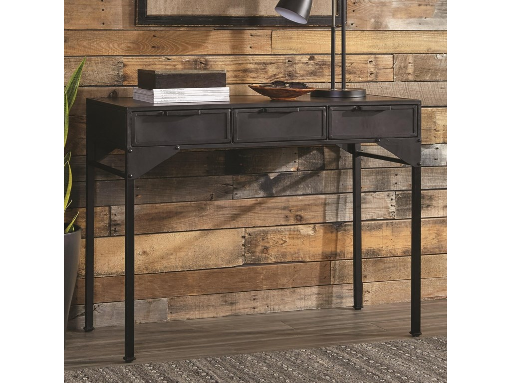 Scott Living 951049Console Table
