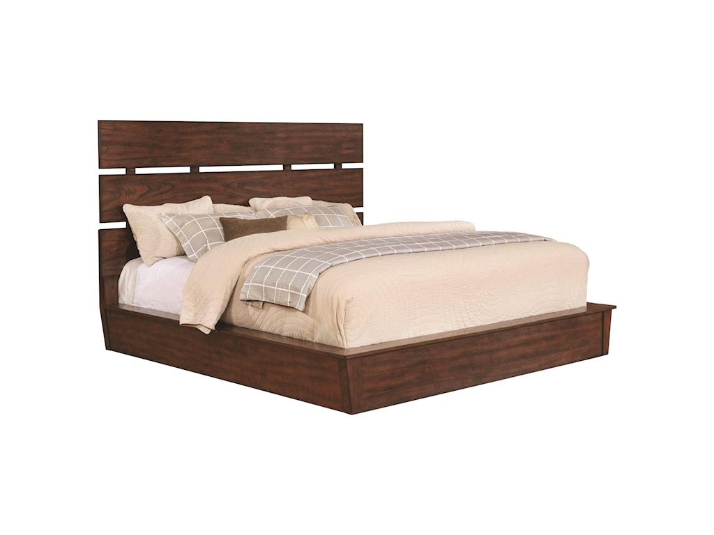 Scott Living ArtesiaQueen Bed