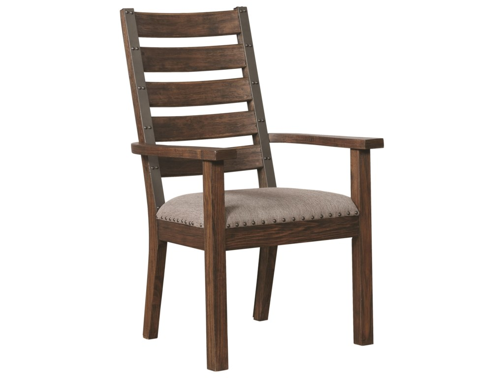 Scott Living AtwaterArm Chair