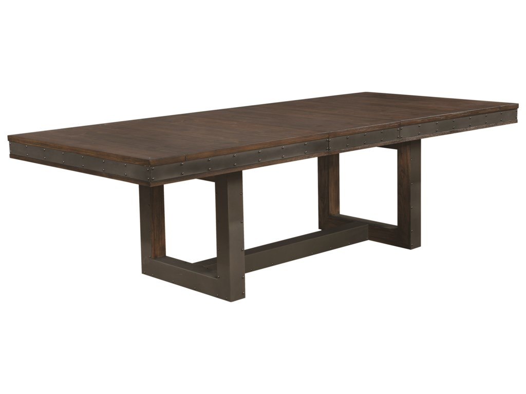 Scott Living AtwaterDining Room Group with Bench