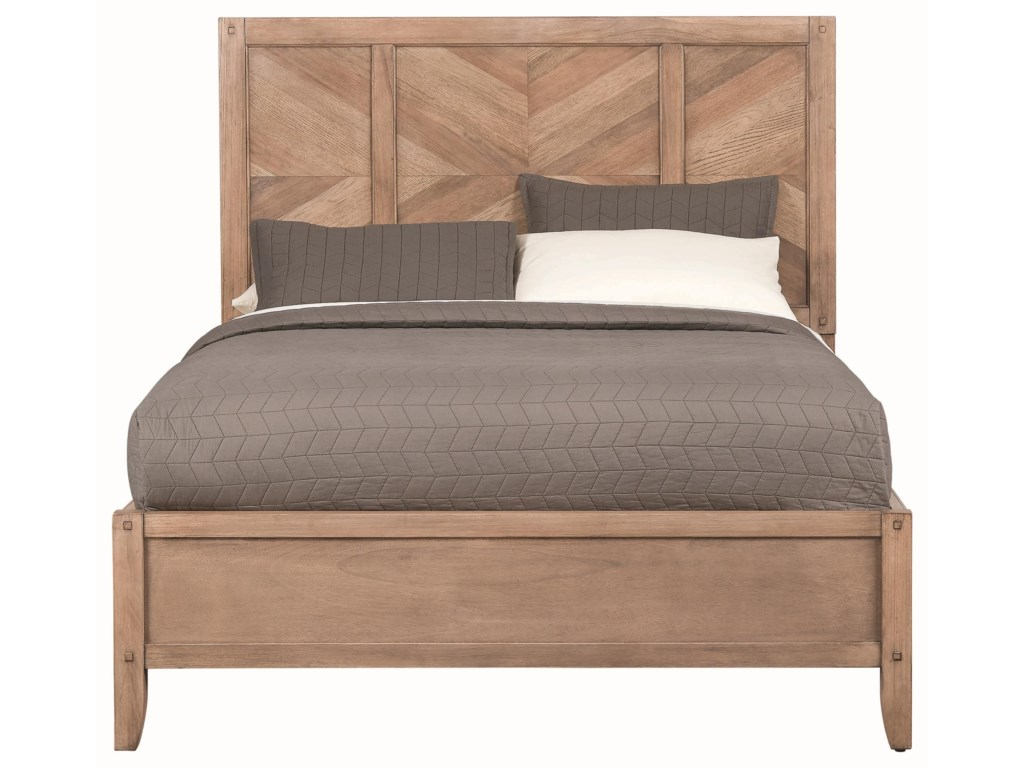 Scott Living AuburnCal King Bed