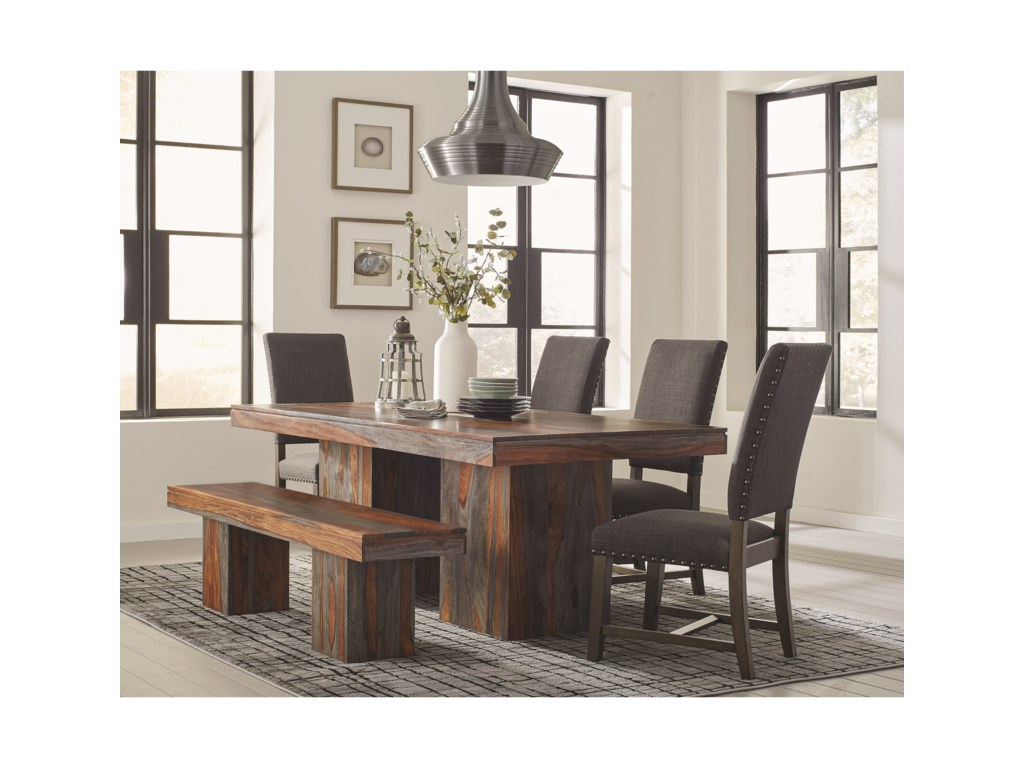 Scott Living BinghamtonDining Table Set