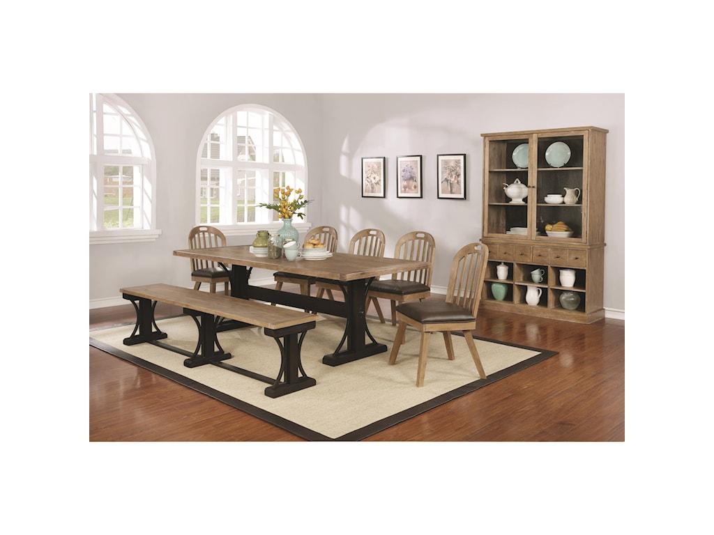 Scott Living BishopDining Table