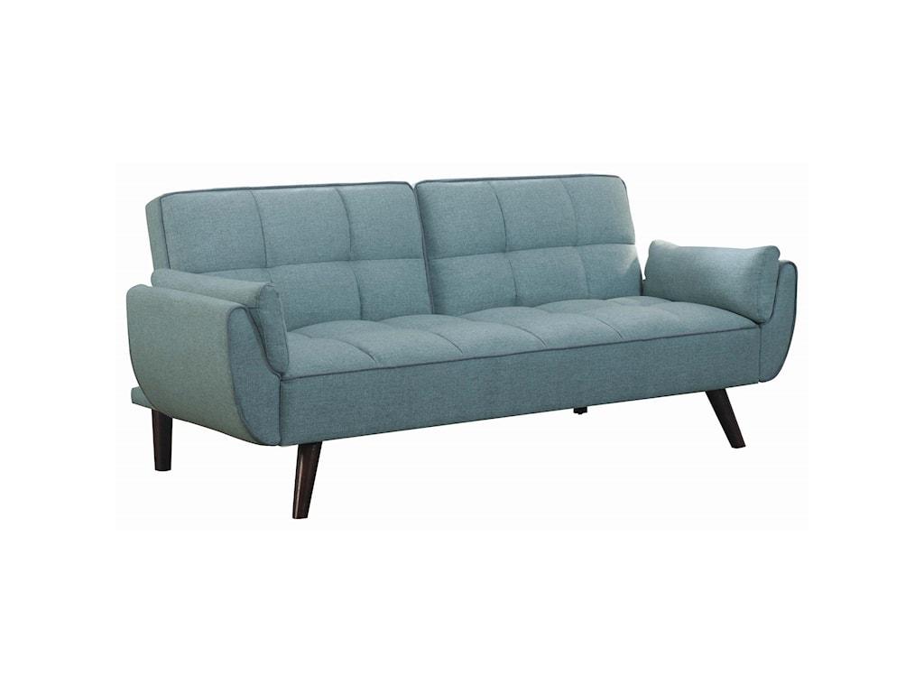Scott living cheyenne modern sofa bed