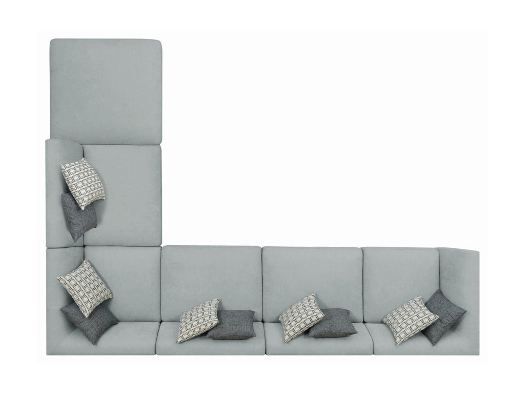 Scott Living CorrineSectional