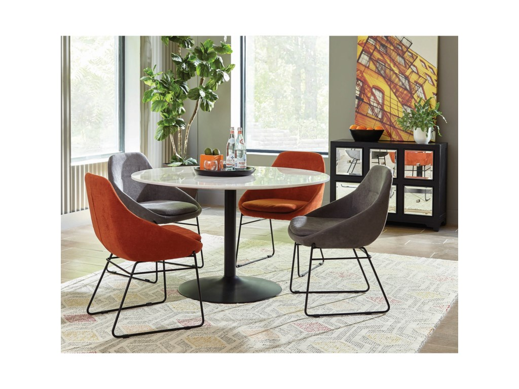 Scott Living DashCasual Dining Room Group