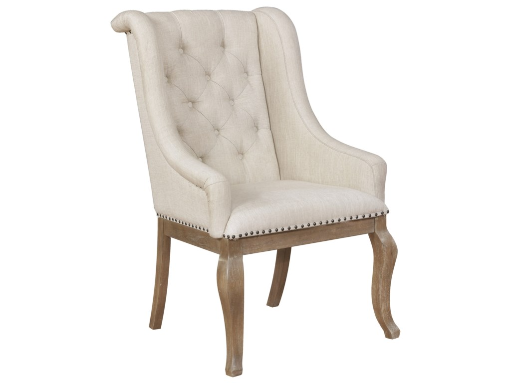 Scott Living Glen CoveTable and Chair Set