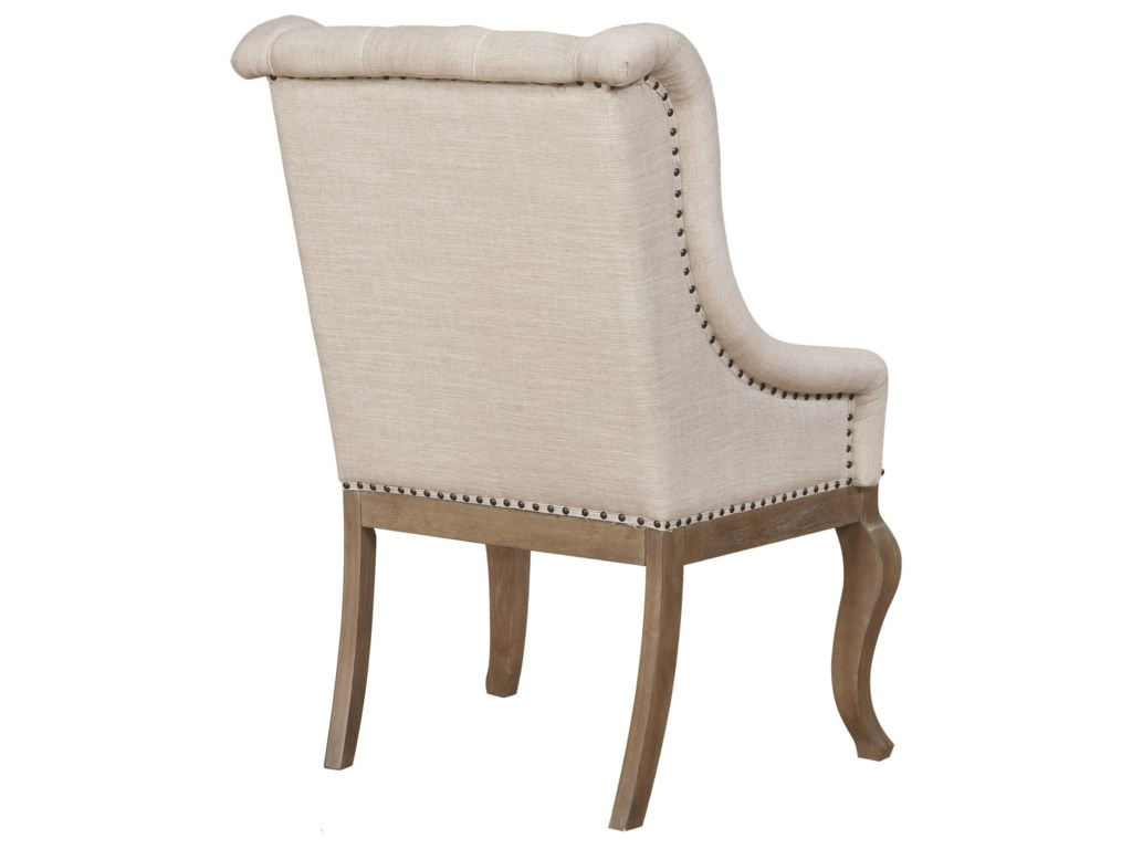 Scott Living Glen CoveArm Chair