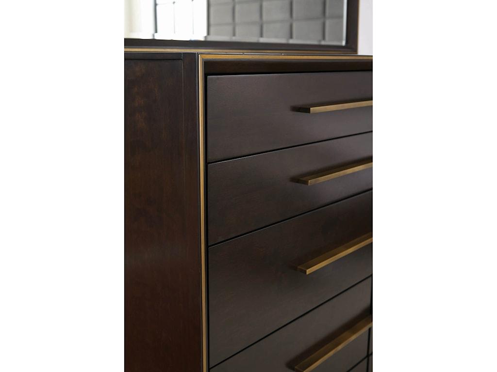 Scott Living Ingerson10 Drawer Dresser