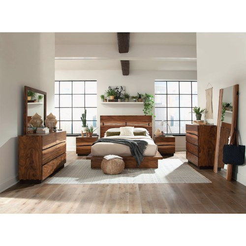 Coaster Winslow King Bedroom Group