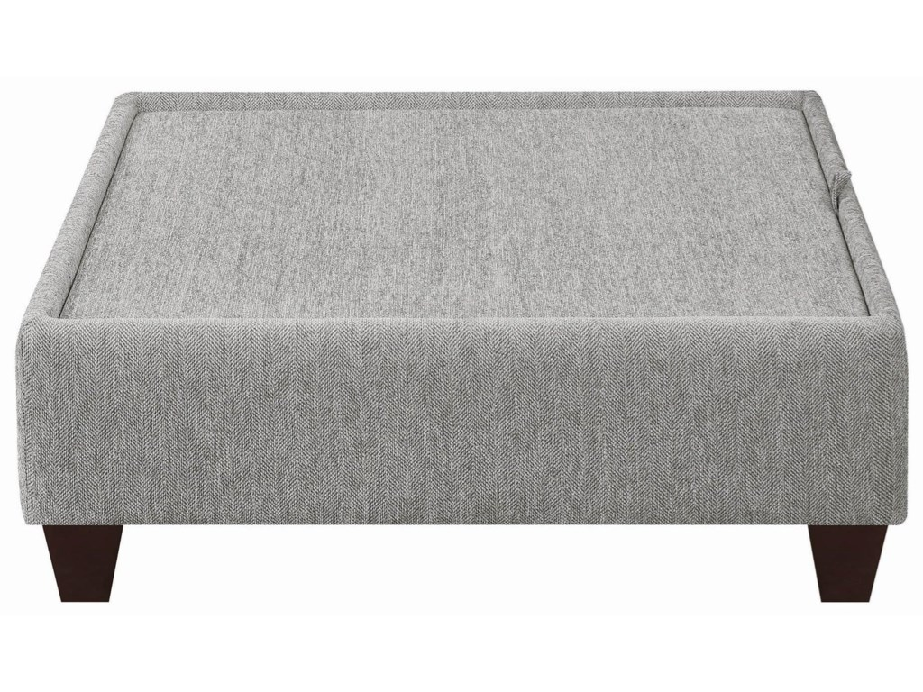 Scott Living MontgomerySectional with Reversible Chaise