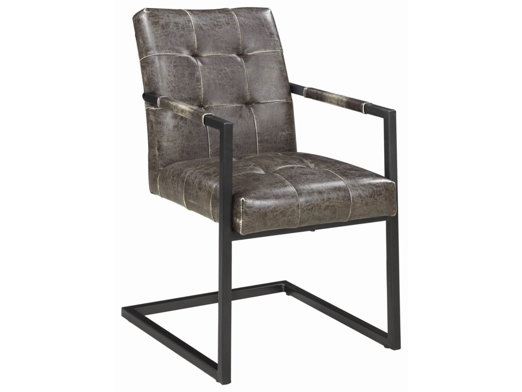 Coaster OakvilleArm Chair