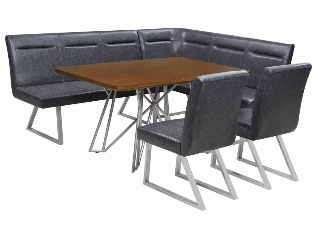 Scott Living RamseyCasual Dining Room Group