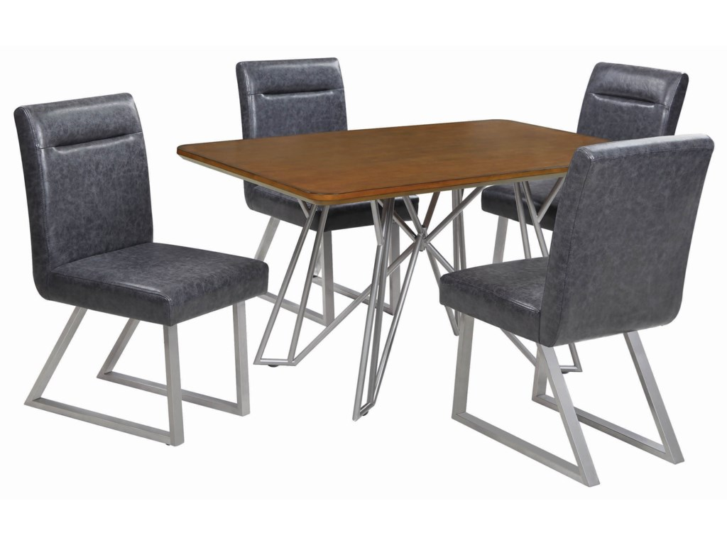 Scott Living RamseySet of Two Dining Side Chairs