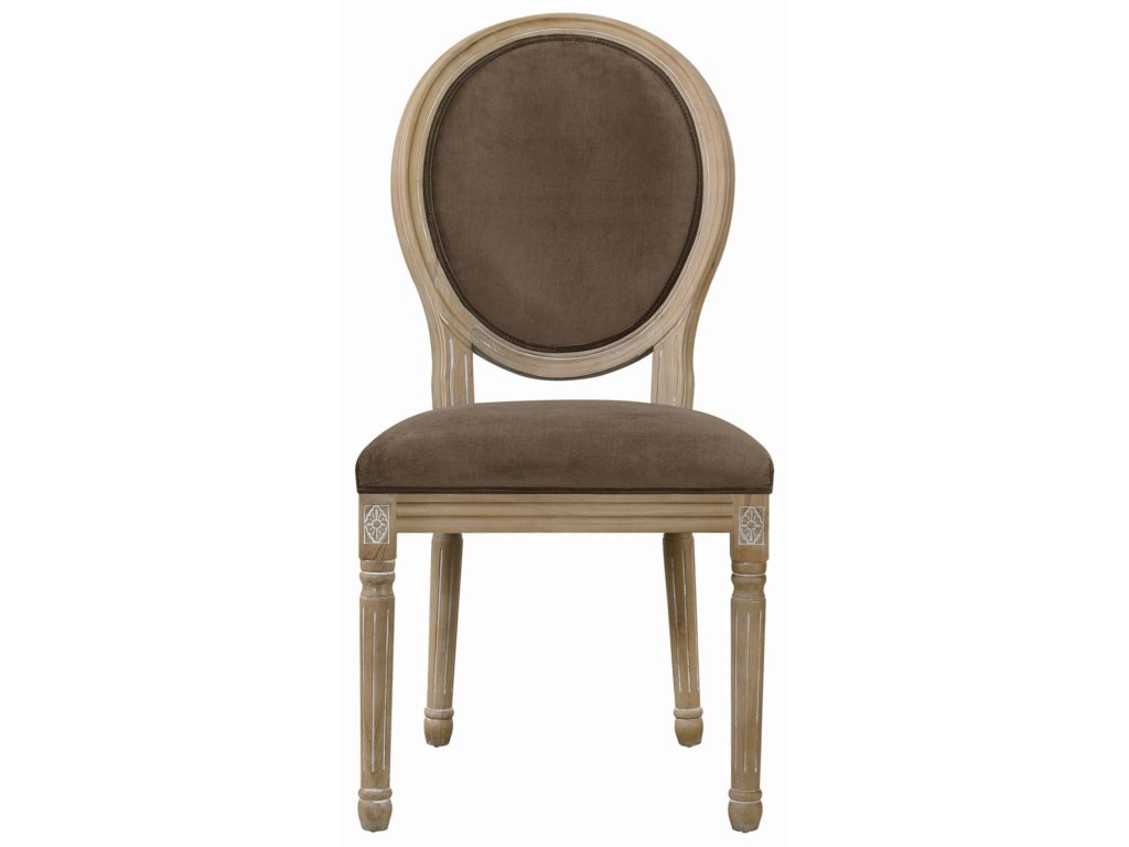Scott Living RheaSet of Two Dining Side Chairs