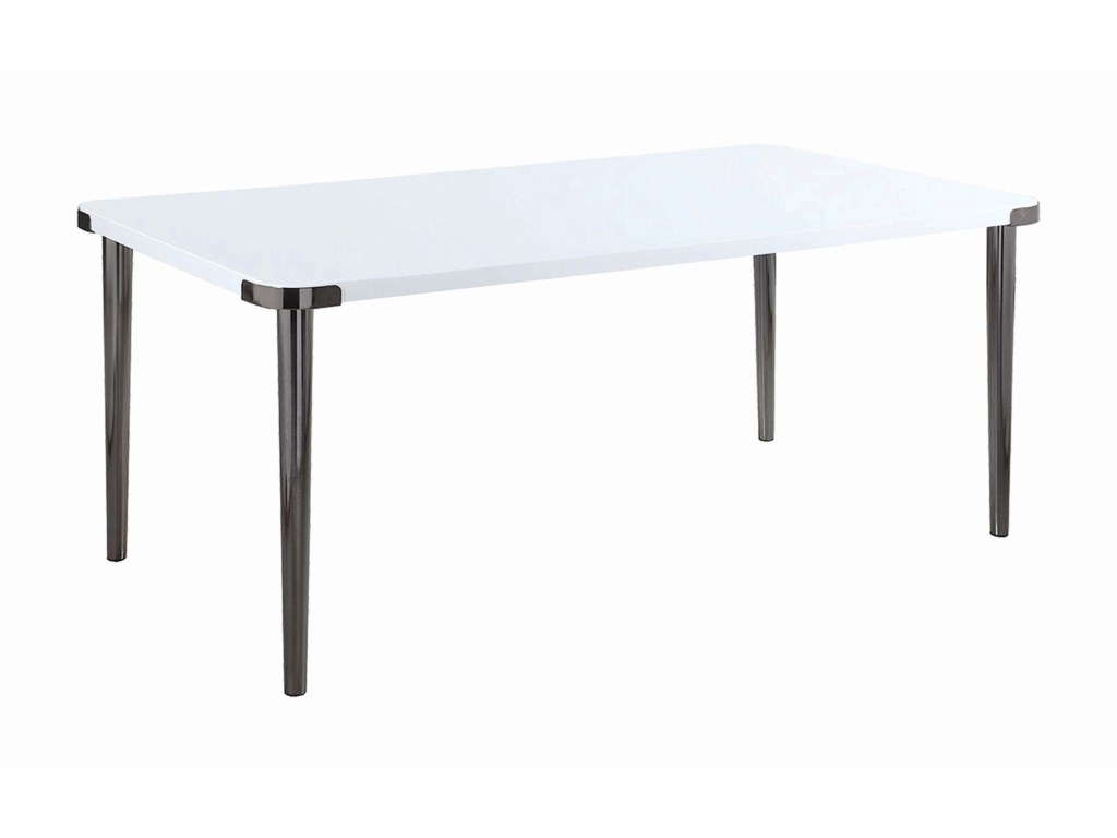Scott Living RiverbankDining Table