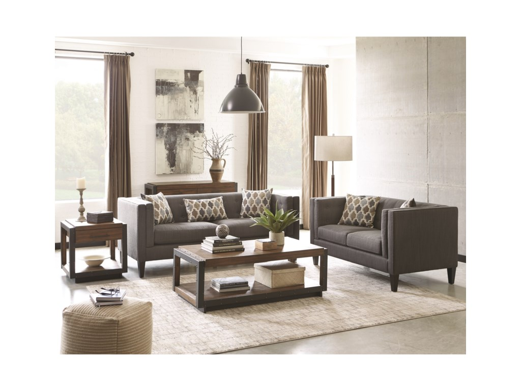 Scott Living Rugs 5 X 8 Multi Tonal Neutral Rug Belfort Furniture