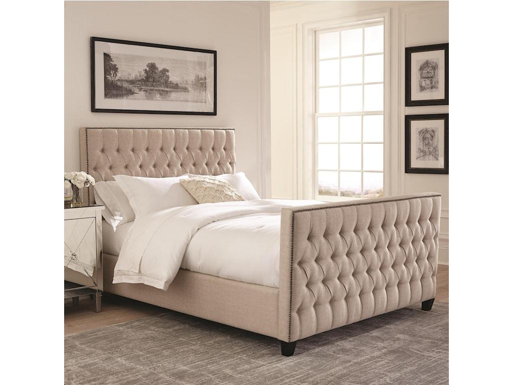 Coaster SaratogaFull Bed