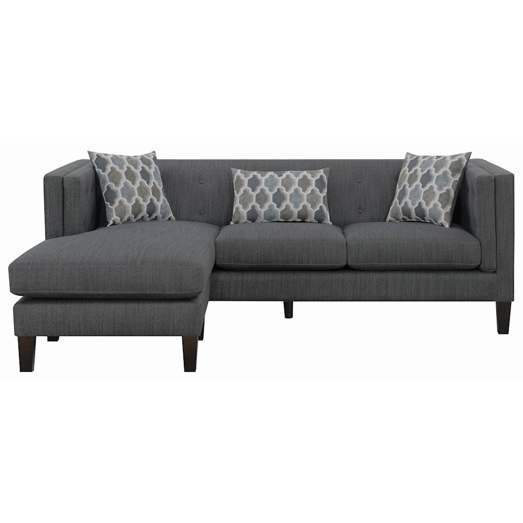 Scott living sawyersectional sofa