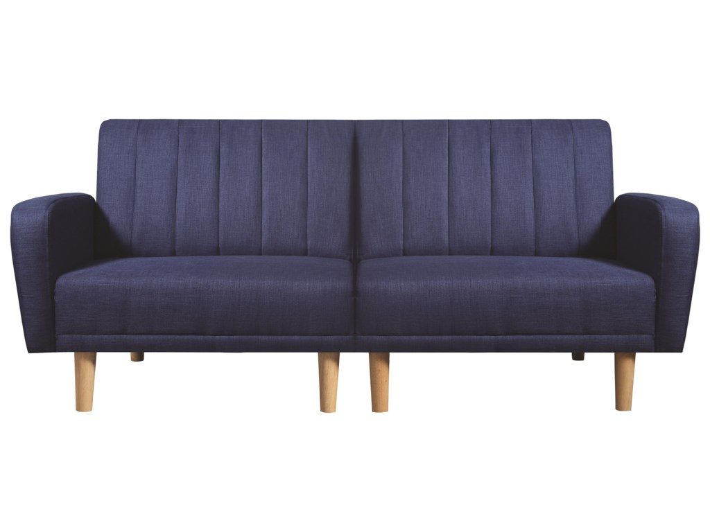 Scott Living Shaywood Modern Sofa Bed