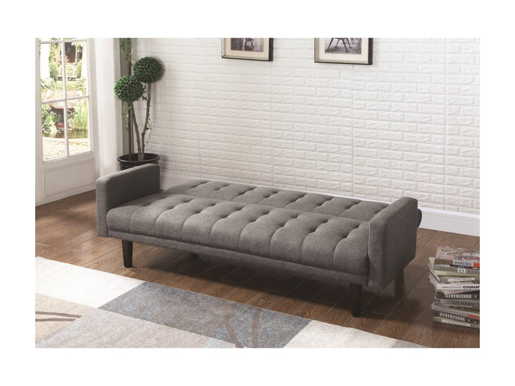 Coaster SkylerSofa Bed