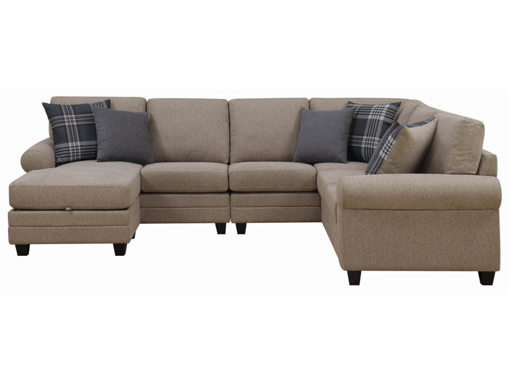 Scott Living SummerlandSectional