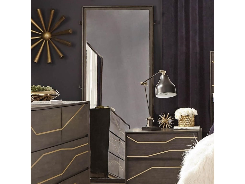 Scott Living TaraFloor Mirror