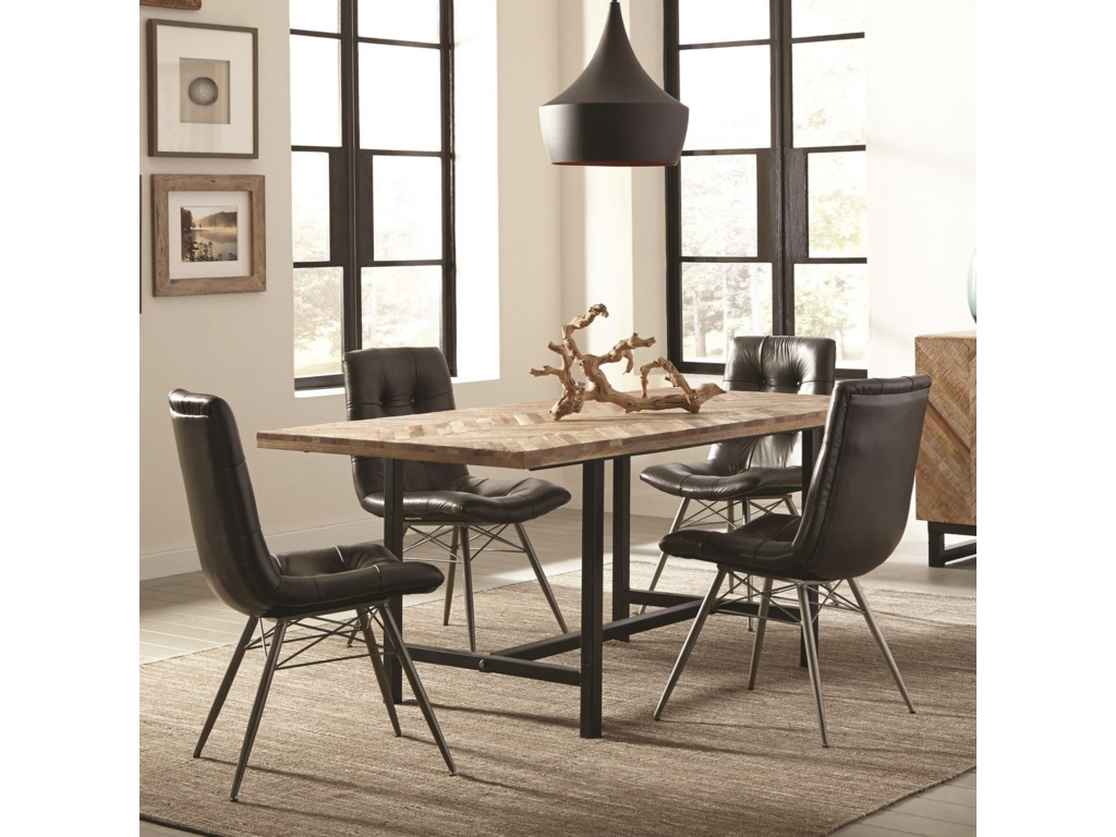 Scott Living ThompsonTable and Chair Set