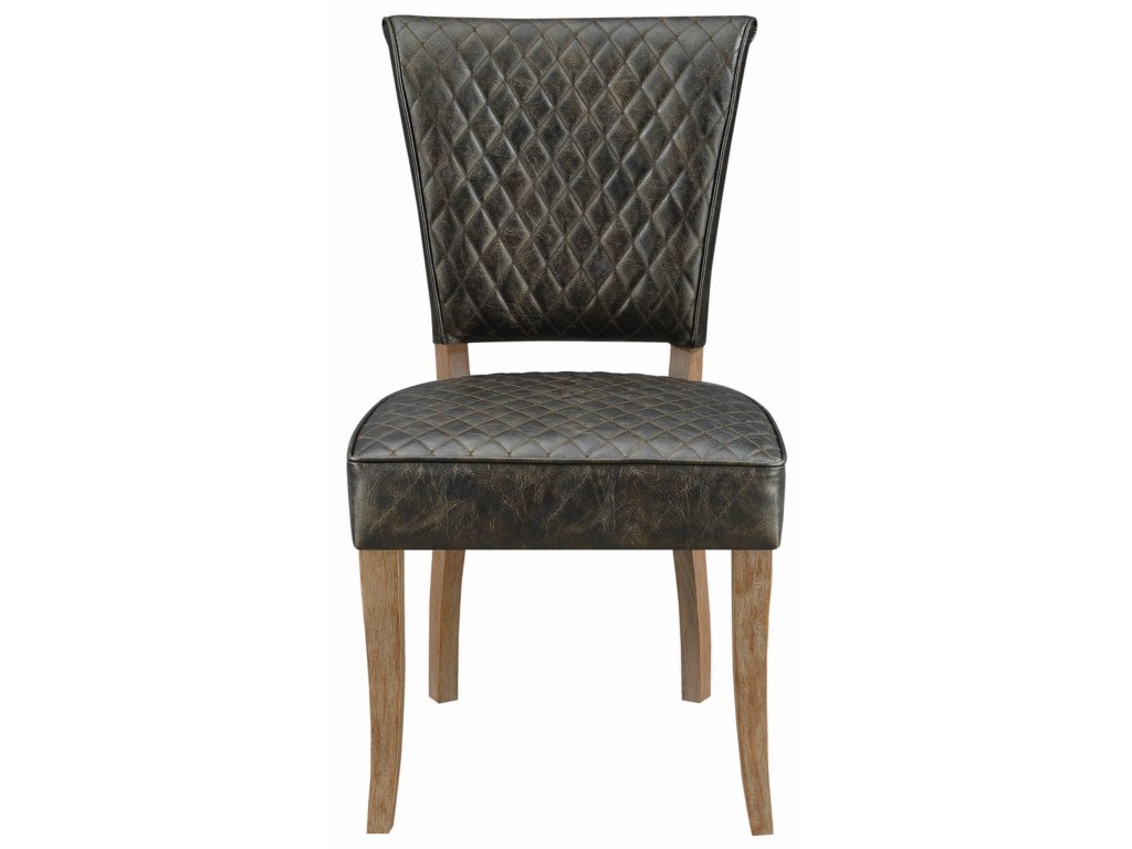 Scott Living ThompsonSet of Two Dining Side Chairs