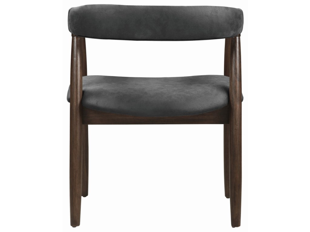 Scott Living TwainSet of Two Dining Arm Chairs