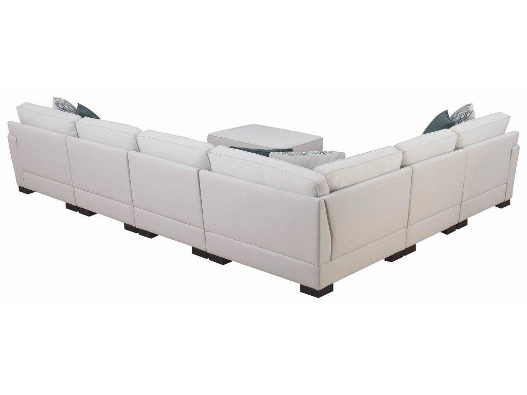 Scott Living WylderSectional Sofa
