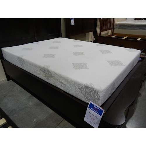Sealy Clearance Queen Mattress