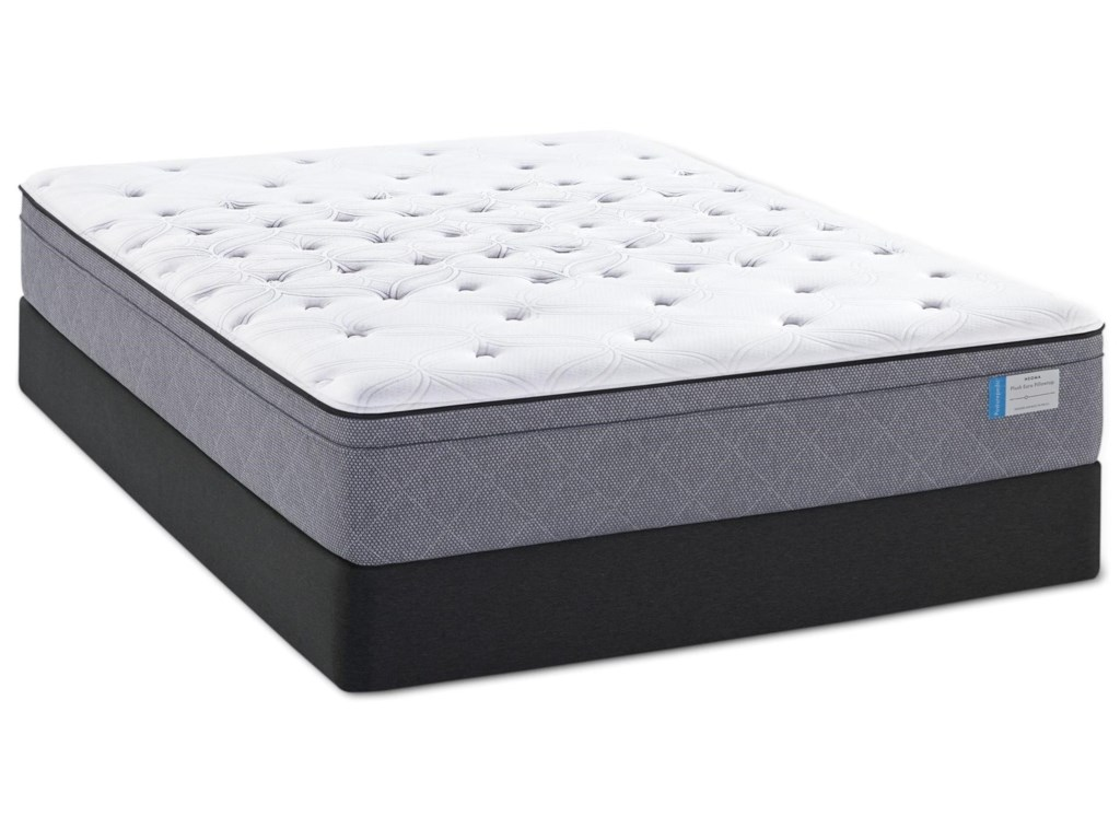 This Image Represents and is Only Similar to the Actual Mattress;  Image Shown May Not Represent Size Indicated