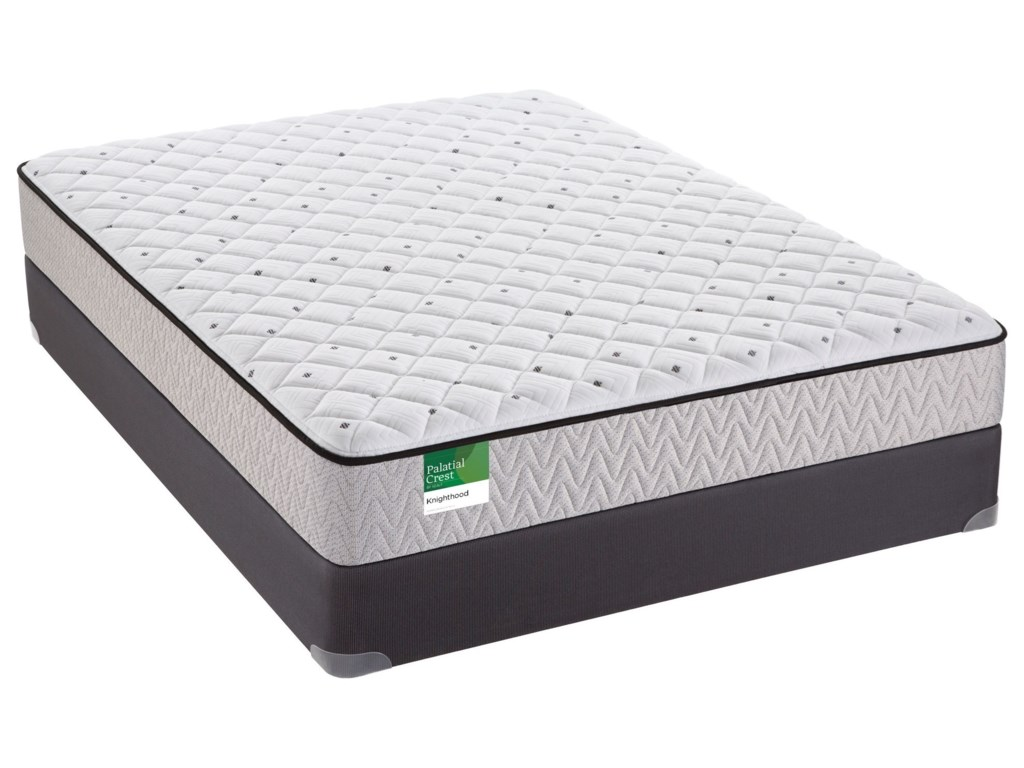 Actual Mattress is Similar to Image; Image May Not Represent Size Indicated