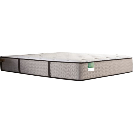 "Queen 12 1/2"" Cushion Firm Mattress"