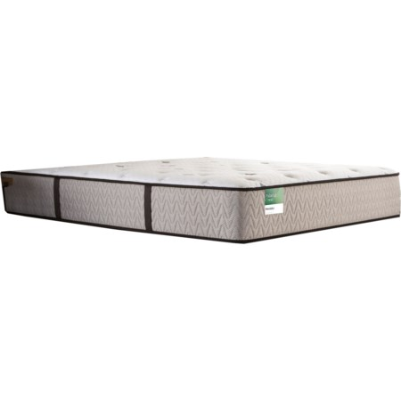 "Queen 12 1/2"" Plush Mattress"