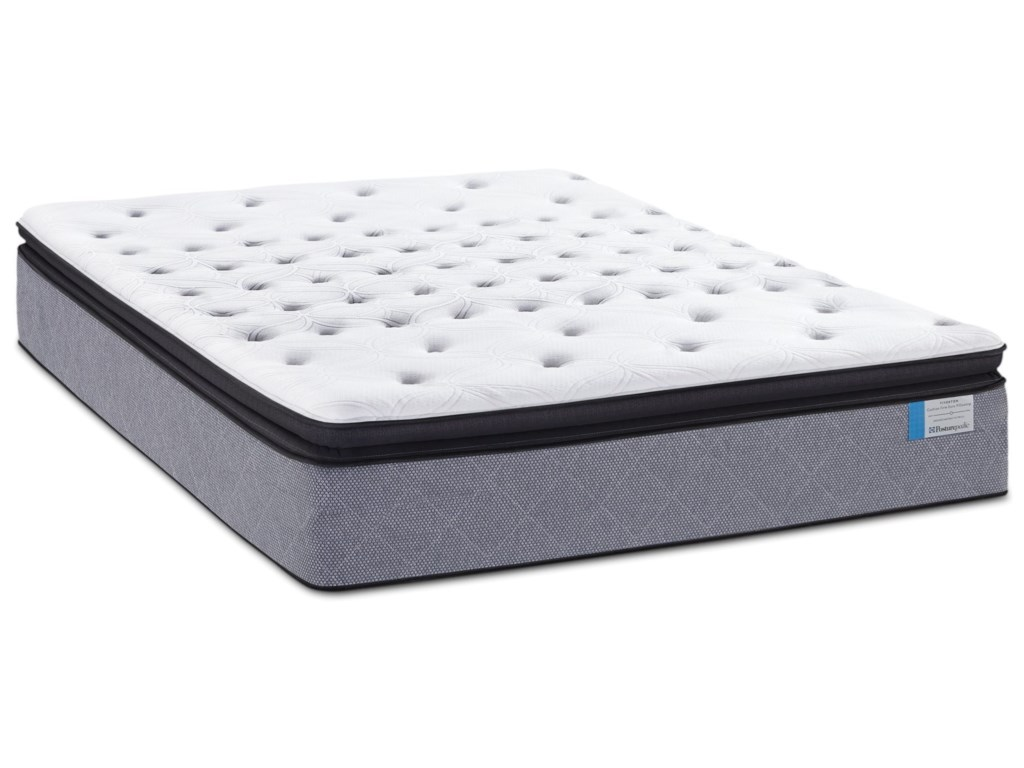 Sealy Posturepedic A2Queen CF EPT Mattress