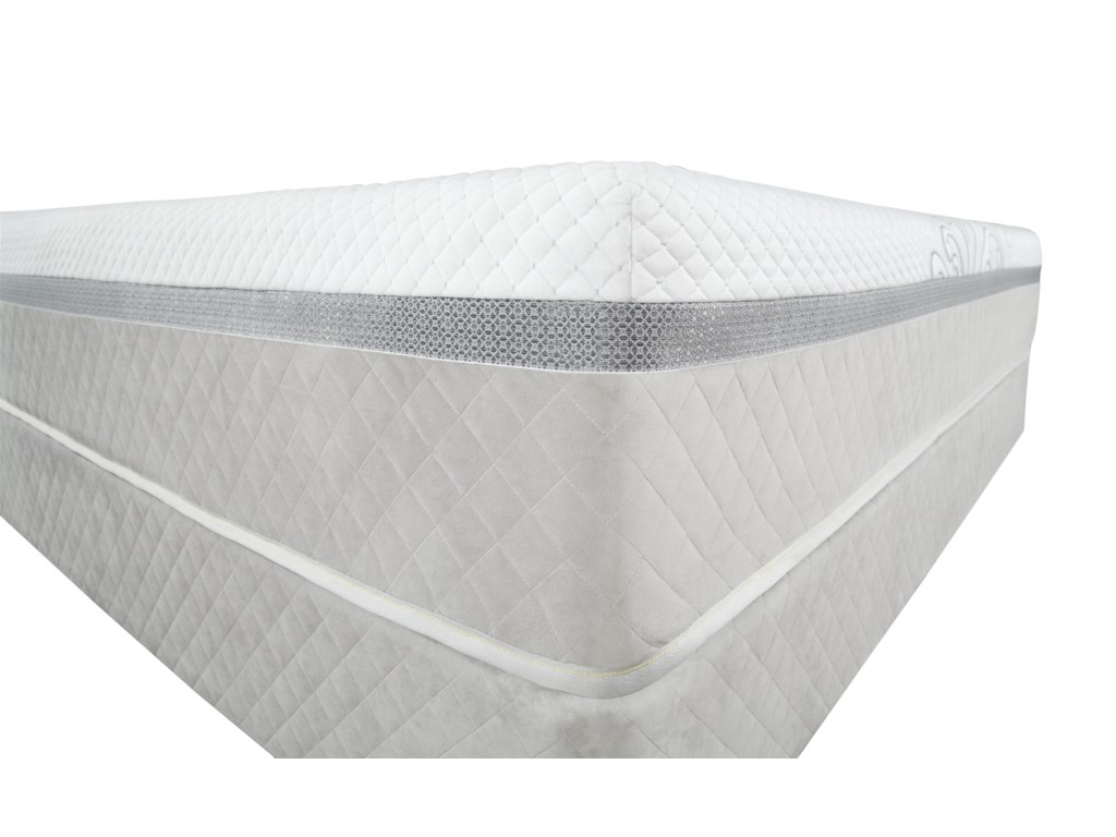 Sealy Posturepedic Hybrid Ability H4Full Firm Tight Top Mattress