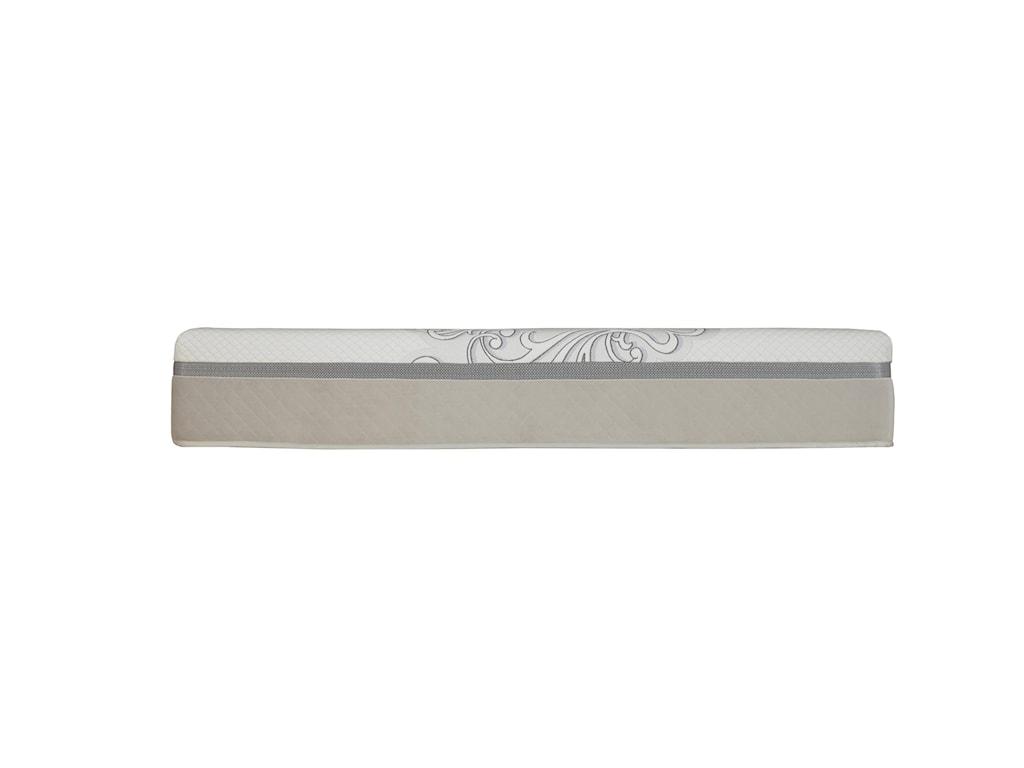 Sealy Posturepedic Hybrid Encourage H4Twin XL Plush Tight Top Mattress Set