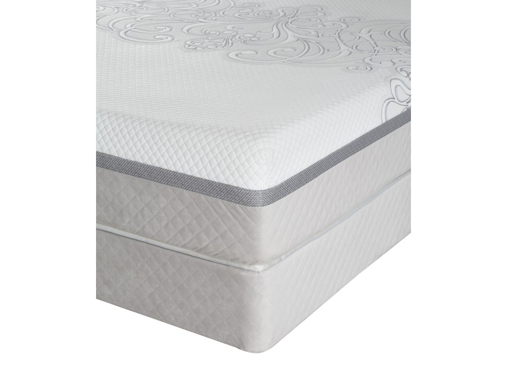 Sealy Posturepedic Hybrid Majesty H7TwinXL Ultra Plush Tight Top Mattress