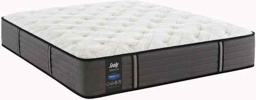 Sealy Spensley Cushion Firm Twin 13